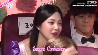 getlinkyoutube.com-[TH-SUB] We Got Married : ซองแจ & จอย อีพี 21 (อันซีน)