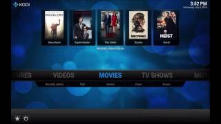 getlinkyoutube.com-How To Install Evolve in Kodi, Watch live TV, Sports, Movies, TV & Much More
