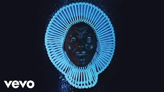 Childish Gambino - Terrified (Official Audio) width=