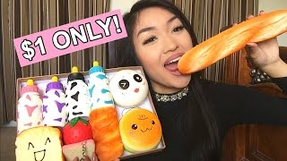 getlinkyoutube.com-$1 SQUISHY PACKAGE?!