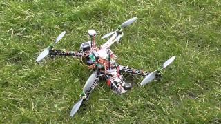 getlinkyoutube.com-Quanum Nova Rebuild Part 2 Flight Test