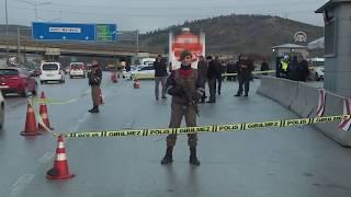 Başkentte Erzincanlı polis memurunun şehit olması