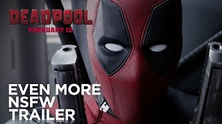 getlinkyoutube.com-Deadpool | Red Band Trailer 2 [HD] | 20th Century FOX