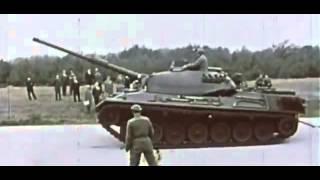 getlinkyoutube.com-Panzertechnik Extrem Doku deutsch Der Leopard Teil 1