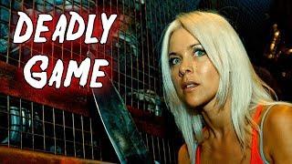 Deadly Game - Kämpf um dein Leben