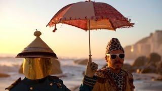 Afripedia South Africa Trailer