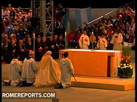 Benedict XVI World Youth Day