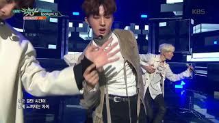 뮤직뱅크 Music Bank - Spotlight(光) - VAV.20180202