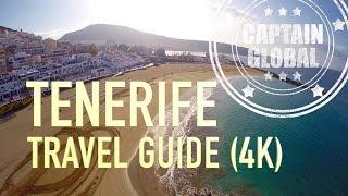getlinkyoutube.com-Tenerife Travel Guide: Top 10 Things To Do (4K)