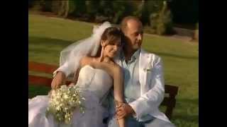 getlinkyoutube.com-Nancy Ajram & Fady El Hashem - Wedding