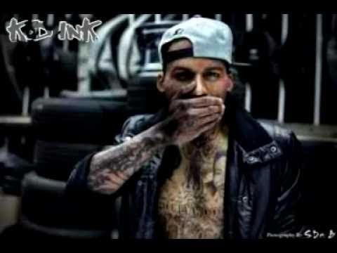 I'm Hurt - KiD iNK (prod. by Zo..TheBeatBoi)