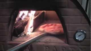 getlinkyoutube.com-Come fare la vera PIZZA NAPOLETANA, video ricetta pizza napoletana, impasto e cottura - Pizza Verace