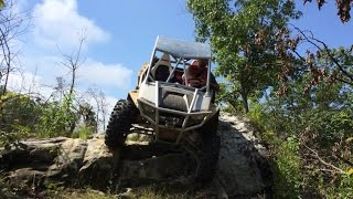 getlinkyoutube.com-Windrocks Wicked Wildcat Weekend with the RZR