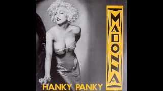getlinkyoutube.com-Madonna - Hanky Panky (Bare Bottom 12'' Mix 1990)