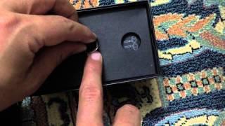 getlinkyoutube.com-فتح علبة بلاك بيري كلاسيك - Unboxing Blackberry Classic
