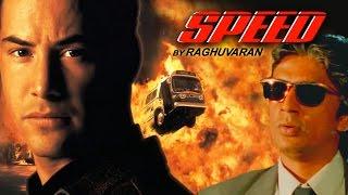 Speed by Raghuvaran - South Indianized Trailer | Put Chutney