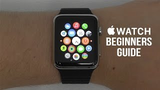 getlinkyoutube.com-Apple Watch - Complete Beginners Guide