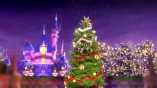 getlinkyoutube.com-Merry Christmas from Disney Tsum Tsum - Official Disney   HD