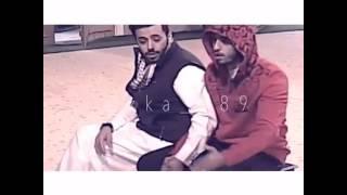 عبدالرحمن الخضيري وعبدالكريم الحربي(2)