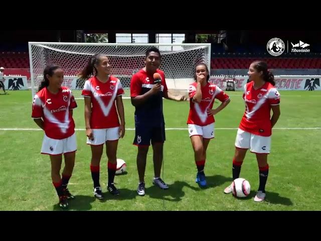 En Vivo: Veracruz - Puebla [Previa]