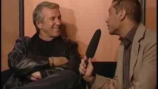 Interview d'Yves RENIER le commissaire moulin des animaux.