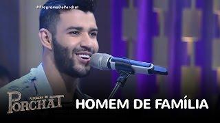 Gusttavo Lima apresenta versão acústica de