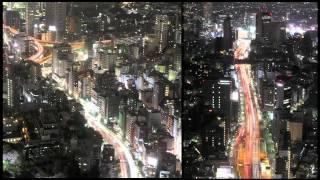 Kendrick lamar - Growing apart (ft jhene aiko)