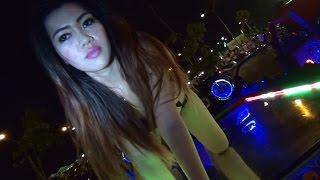 getlinkyoutube.com-Zeus Classic Bike Pattaya Car Audio Show with Coyote Dancers File 03