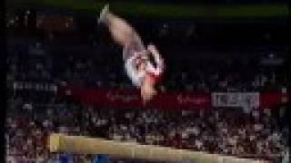 getlinkyoutube.com-Full Twist Beam Gymnastics Montage