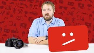 getlinkyoutube.com-На YouTube отключают монетизацию?