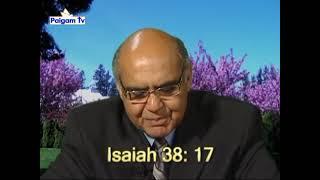 PAIGAM TV:  Kalam-E-Zindagi -  WHO IS JESUS?  (Urdu-Hindi Christian message)