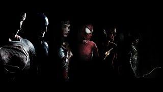 getlinkyoutube.com-Avengers vs. Justice League Trailer (Fan-Made) [HD]