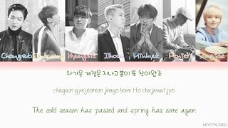 getlinkyoutube.com-BTOB - Remember That (봄날의 기억) [HAN|ROM|ENG Color Coded Lyrics]