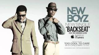 New Boyz - Meet My Mom
