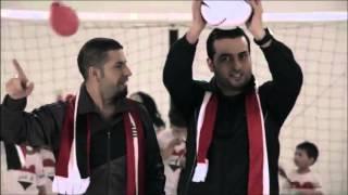 getlinkyoutube.com-اغنية المنتخب العراقي حسام كامل باسل العزيز 2013