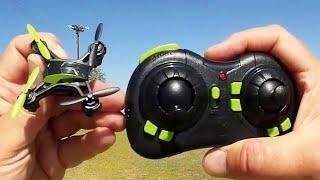 getlinkyoutube.com-Sky Viper m200 Nano Drone Review