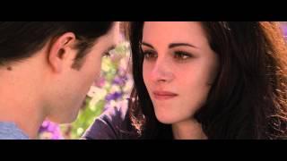 "getlinkyoutube.com-Twilight Breaking Dawn Part 2 Video ""Christina Perri - A Thousand Years""  Ending"