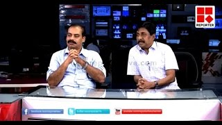 getlinkyoutube.com-Meet the Editors with Sathyan Anthikkad and Sreenivasan - PART 2