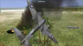 getlinkyoutube.com-Il-2 Crashes & Failures 7