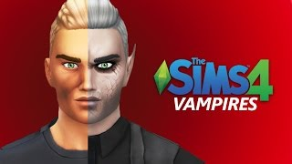 getlinkyoutube.com-Let's Play The Sims 4 Vampires   YOU STOLE MA BABY   Part 5!