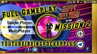 Happy New Year The Game Full Mission 2 Gamepaly