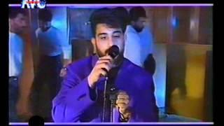 getlinkyoutube.com-حسام حسني - كل البنات