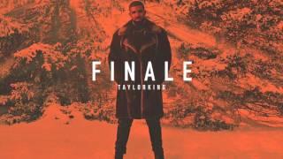 getlinkyoutube.com-Drake Type Beat 2017 - Finale (Prod. by Taylor King)