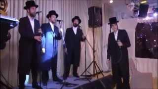 "getlinkyoutube.com-מקהלת ""ברודערס"" האחים שפריי ומוטי שטיינמץ בביצוע כי הם חיינו | Brooders choir Motty Steinmetz"