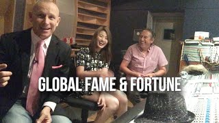 GQ 235: Global Fame & Fortune With Miss Malaysia, Soo Wincci