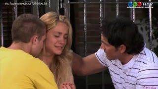 getlinkyoutube.com-Rochi y Nico en el capítulo 209 de Dulce Amor