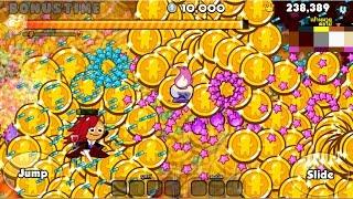 getlinkyoutube.com-สอนโกงเงินคุ๊กกี้รัน Cookie Run Hack Coins ล่าสุด !