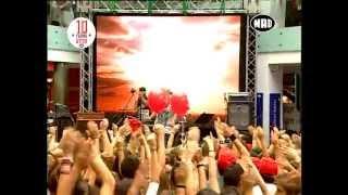 getlinkyoutube.com-Mηδενιστής Live - 10 Years VMS, 10 hours live concert