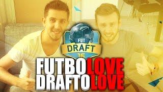 FUTBOLOVE CZY DRAFTOLOVE? | FIFA 16 Z DOMINIKIEM!