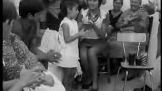 La Macanita singing bulerias de jerez